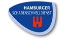 Logo Hamburger Schadenschnelldienst